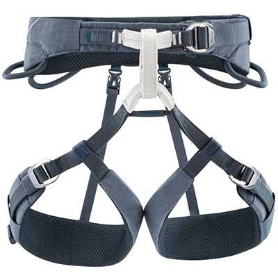Petzl Adjama Harness M (2018) blue