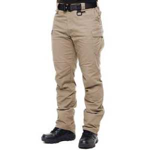 Arxmen IX10 Tactical Pants XXL khaki