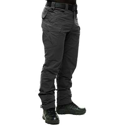 Arxmen IX10C Tactical Pants S black