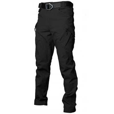 Arxmen IX9 Tactical Pants M black