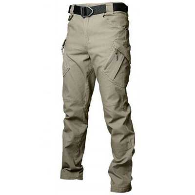 Arxmen IX9 Tactical Pants XXL khaki