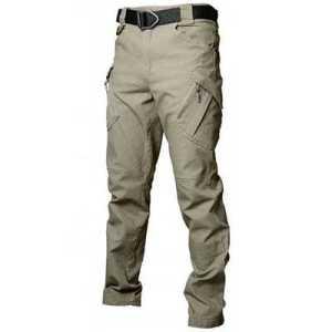 Arxmen IX9 Tactical Pants XXL khaki