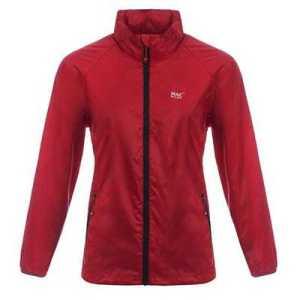 Mac In A Sac Origin Adult Jacket S lava red