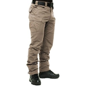 Arxmen IX10C Tactical Pants XXL khaki