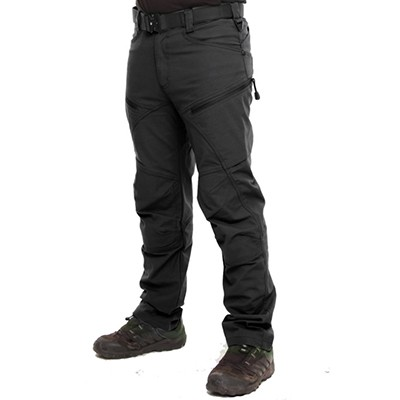 Arxmen IX11 Tactical Pants S black