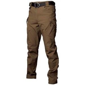 Arxmen IX9 Tactical Pants L brown