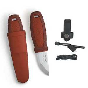 Morakniv 12630 Eldris with Kit red