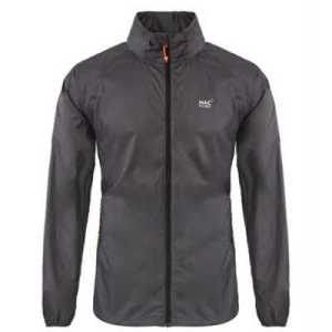 Mac In A Sac Origin Adult Jacket L charcoal
