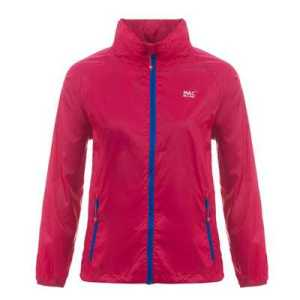 Mac In A Sac Origin Adult Jacket M magenta