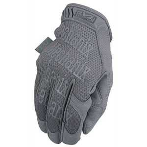 Mechanix Wear Original Gloves XL wolf grey