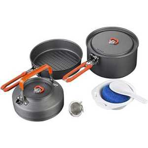 Fire Maple Feast 2 Cooking Pot Set