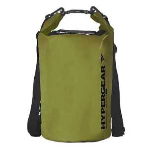 Hypergear Adventure Dry Bag 20L army green