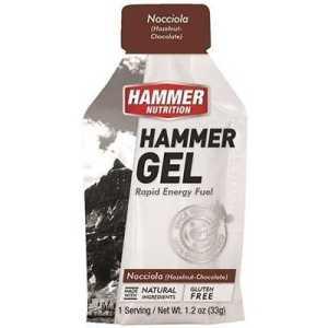 Hammer Nutrition Hammer Gel Nocciola Hazelnut-Chocolate
