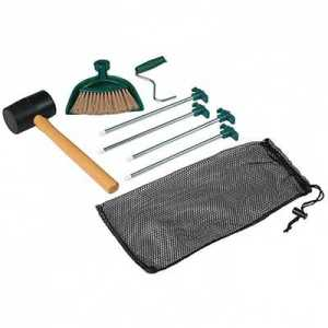 Coleman Tent Essential Kit