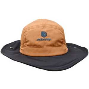 Monmaria G3 Sun Hat black brown