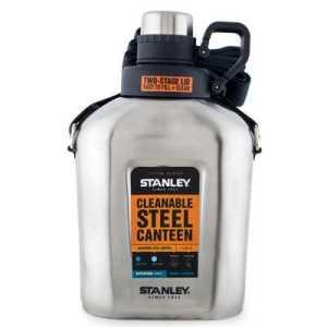 Stanley Adventure Steel Canteen 1L