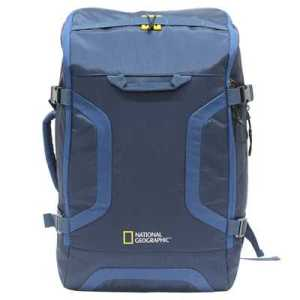 National Geographic Discover Backpack Medium blue