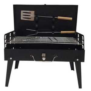 Hewolf ODP 0600 Portable Camping Grill