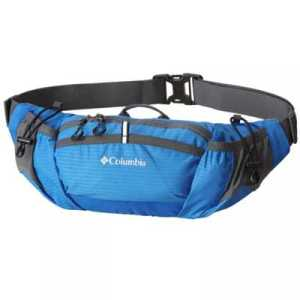 Columbia Outdoor Adventure Lumbar Bag super blue