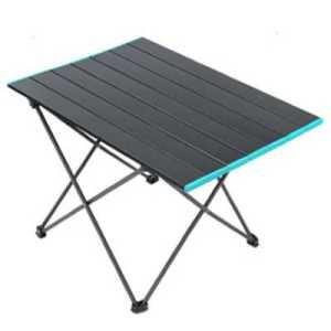 Hewolf Portable Folding Table Large
