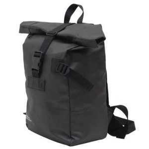 National Geographic Waterproof Backpack S black