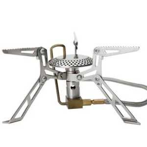 Fire Maple FMS-118 Spider Stove