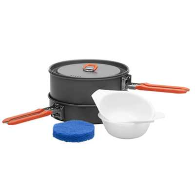 Fire Maple Feast 1 Cooking Pot Set