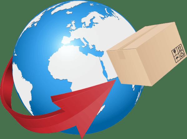 EMS International Shipping
