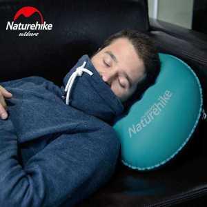 Aeros Portable Inflatable Pillow