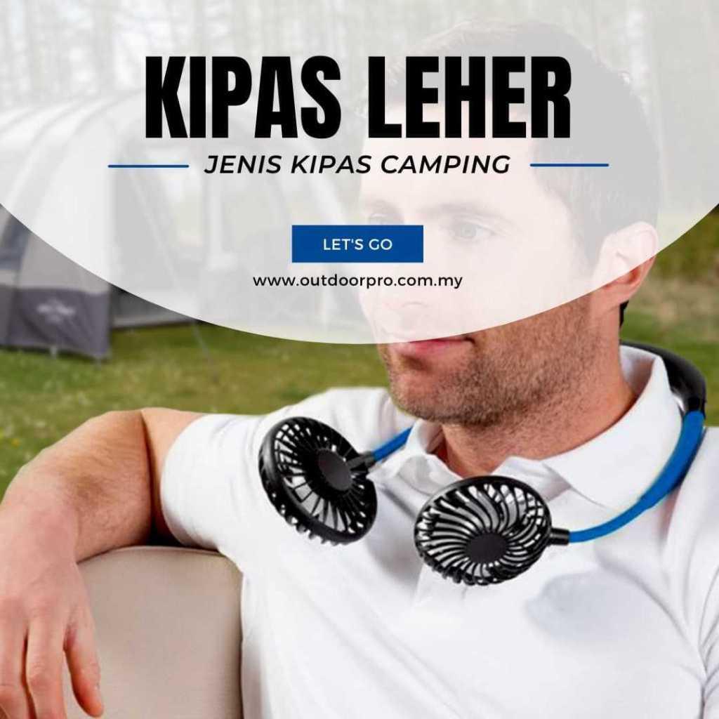 Kipas Leher