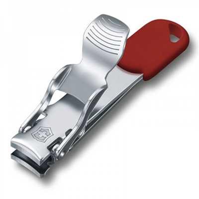 Victorinox 8.2050.B1 Nail Clipper red