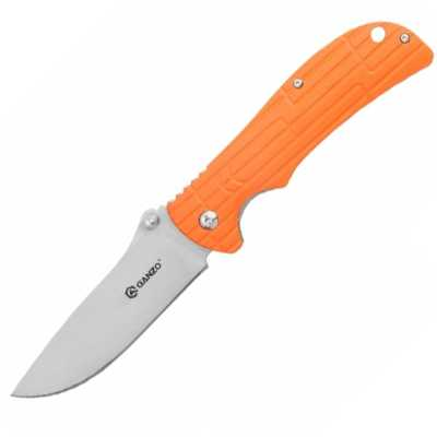 Ganzo G723-OR Knife