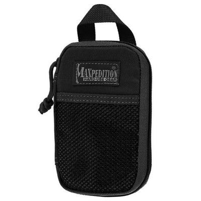 Maxpedition 0262B Micro Pocket Organizer black
