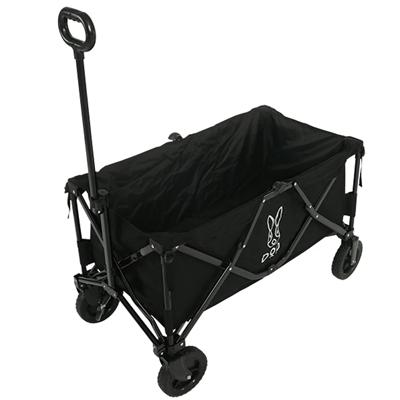 DOD Folding Carry Wagon black