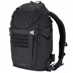 Nitecore MP20 Tactical Multi-Purpose Modular MOLLE Backpack black