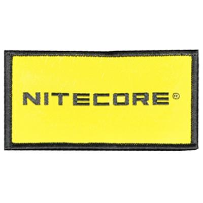 Nitecore ODP 0638 Velcro Patch