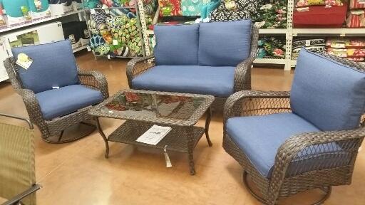 indoor outdoor wicker patio furniture