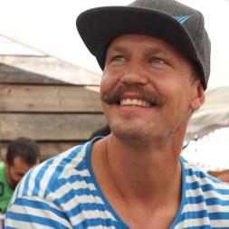 Interview mit Gudio Tschugg