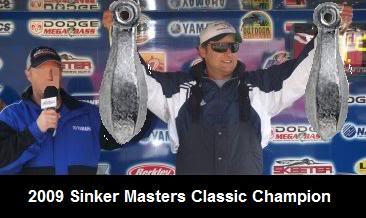 SinkerMaster