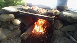 BWCA Trial Pizza