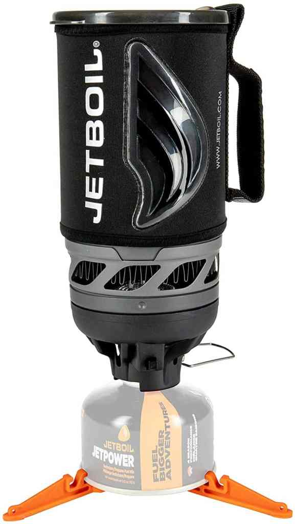 Jetboil Backpacking Stoves