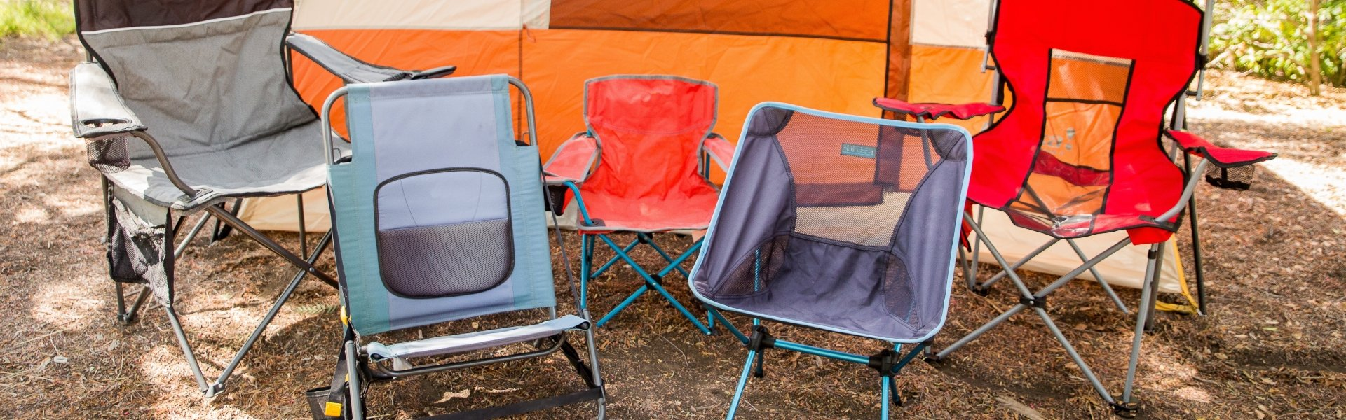 8 Best Heavy Duty Camping Chairs Reviewed In Detail Dec 2019