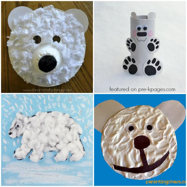 Polar-Bear-Crafts