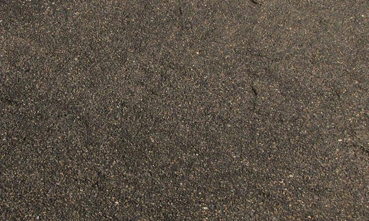 Black Granite Chips Outdoor Solutions