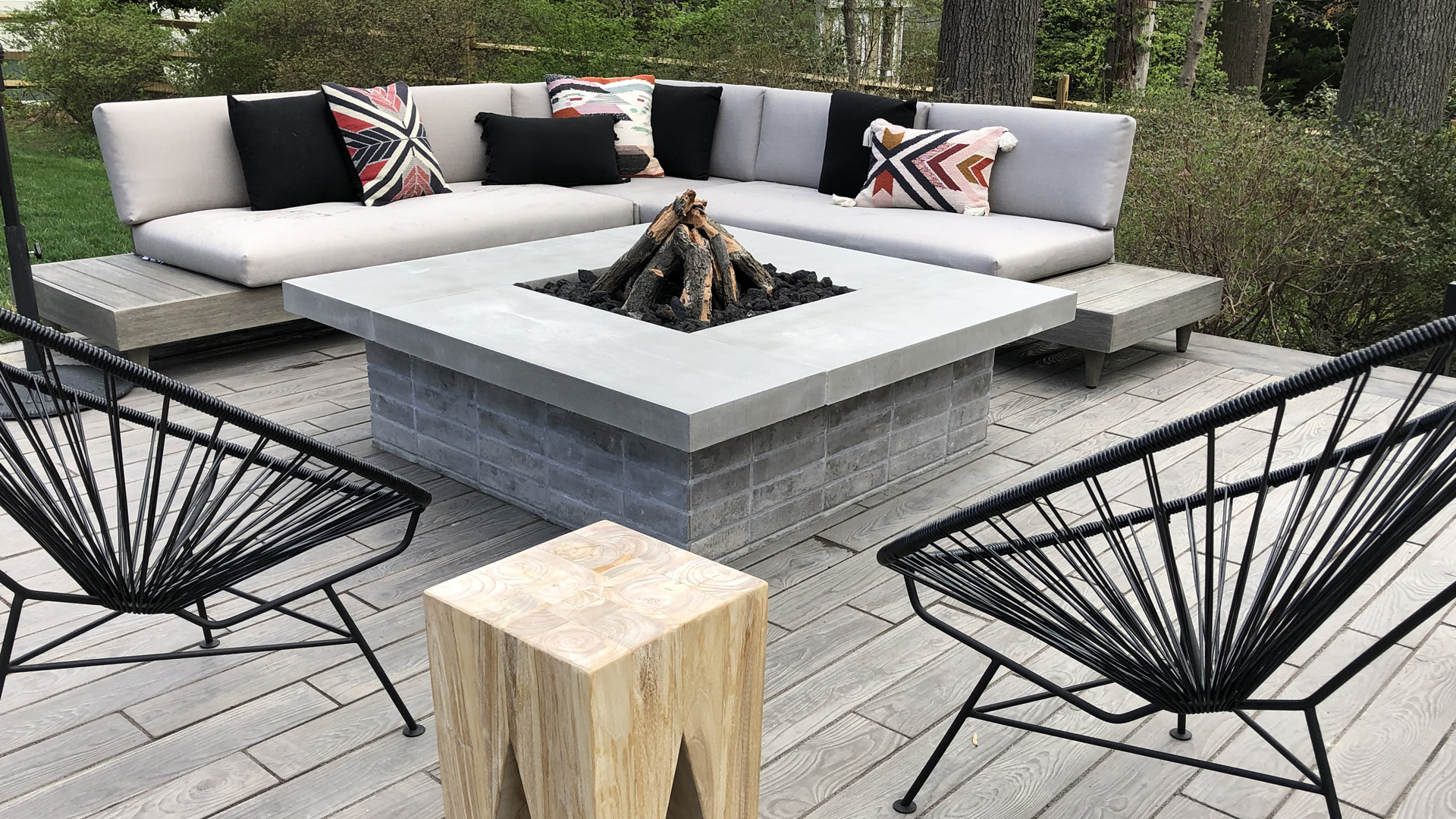 patio and outdoor living outdoor spaces