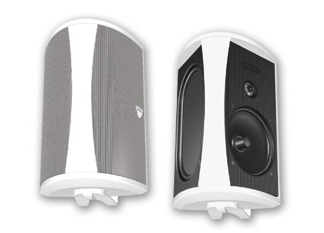 Definitive Technology Aw6500 Outdoor Speakers Outdoor