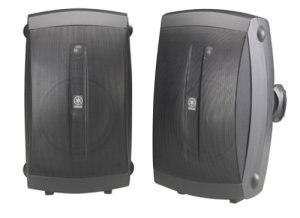 yamaha outdoor speakers 350