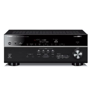 yamaha outdoor stereo receiver