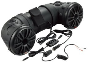 boss audio systems atv speakers