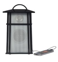acoustic research outdoor speakers review